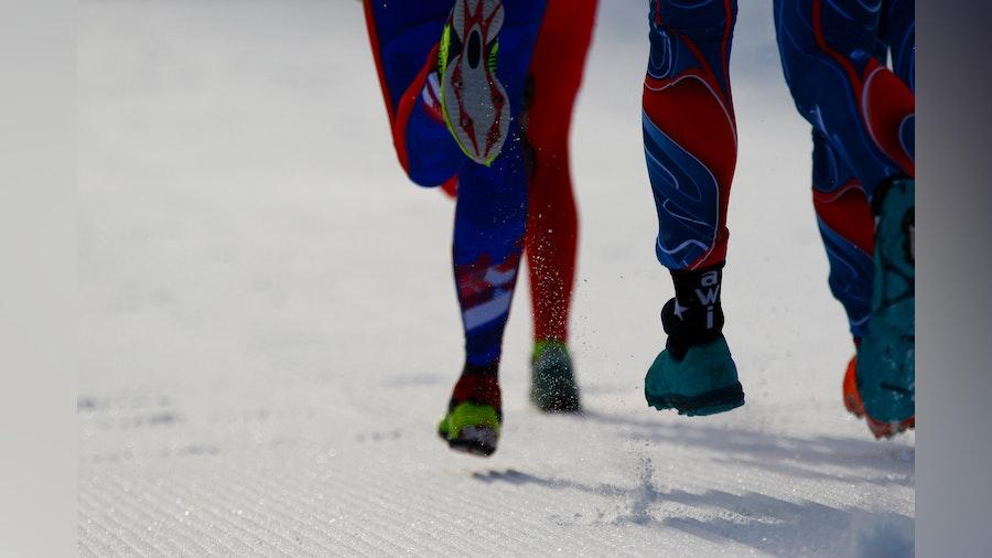 A brief history of 35 years of Winter Triathlon