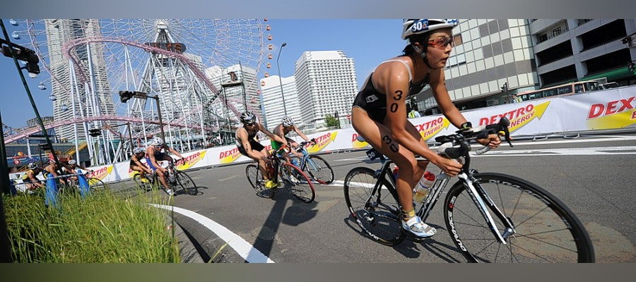Preview: Crucial WTS Points on the line at ITU World Triathlon Yokohama