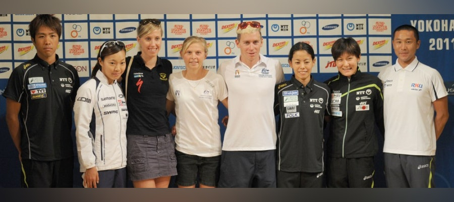 Yokohama pre-race Press Conference Highlights