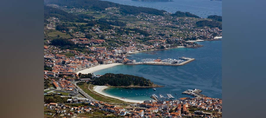 Changes on the calendar of the Multisport Pontevedra 2019