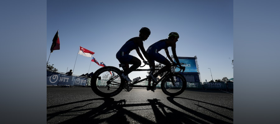Montreal to host World Paratriathlon Series in 2019