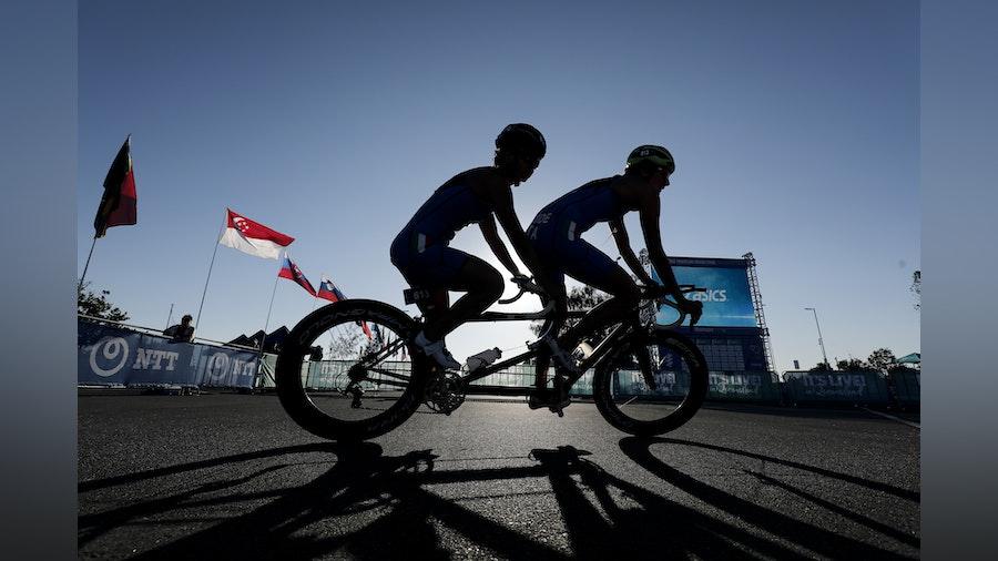 Montreal to host World Paratriathlon Series in 2019