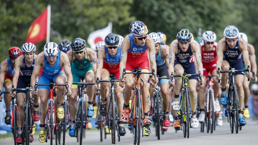First WTS Montreal event welcomes loaded men's start list