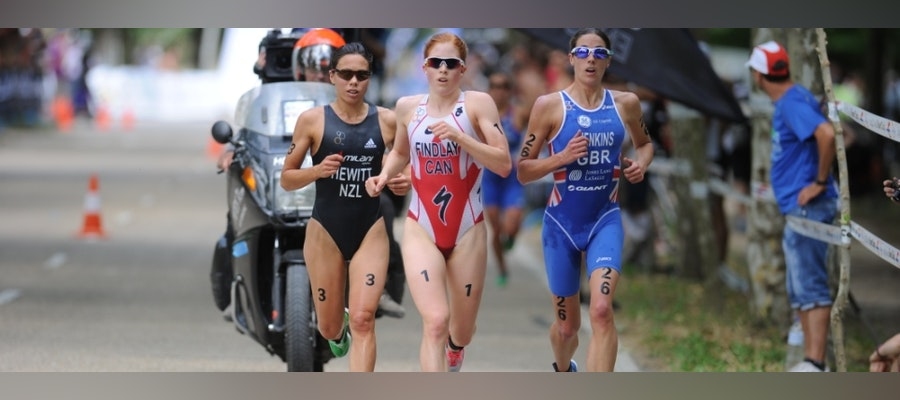 ITU World Triathlon Series 2012: The Athletes to Watch