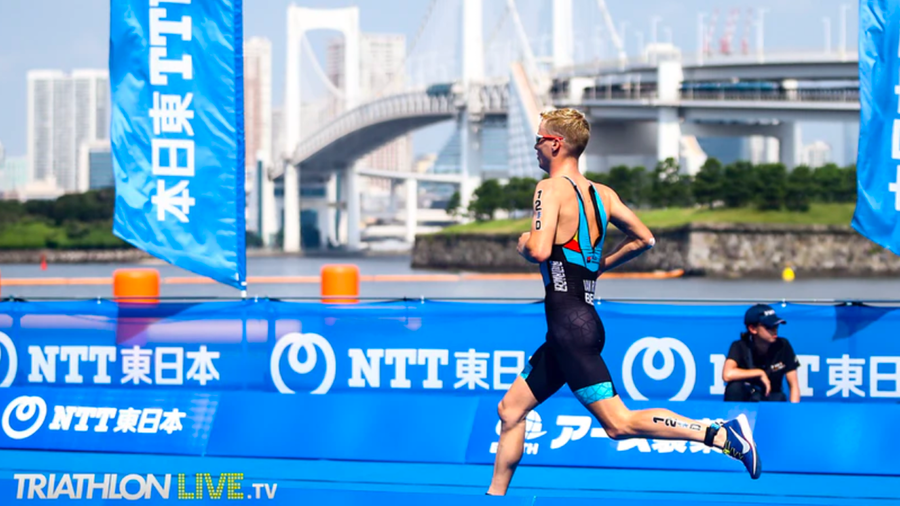 World Triathlon 2020: The year ahead