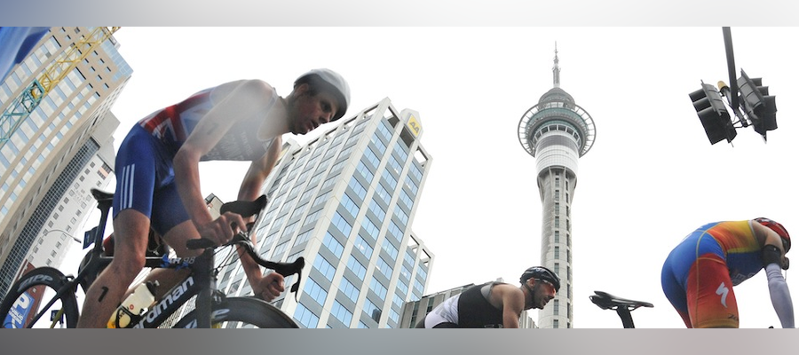 Auckland Preview: The battle for the 2013 ITU World Triathlon series starts here