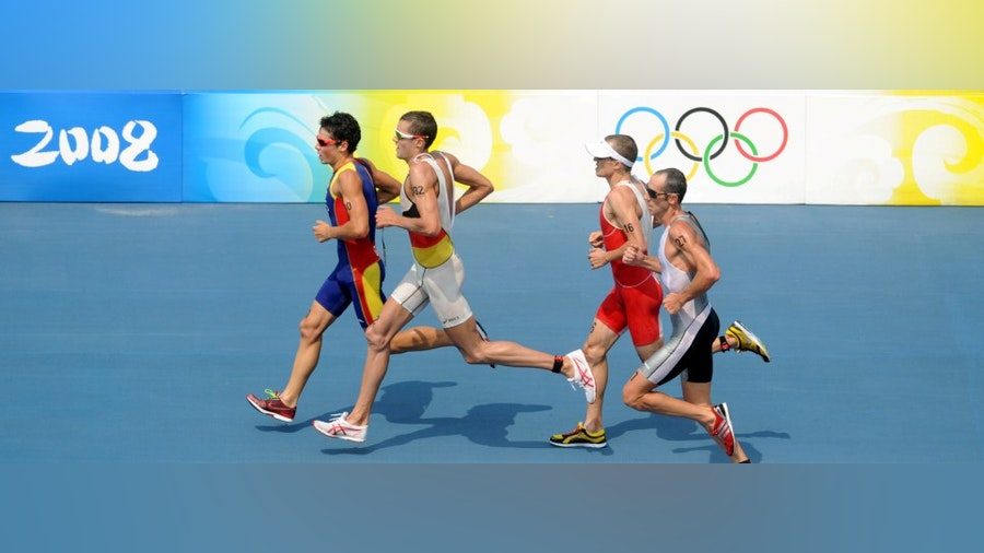 Beijing Revisited: Looking back at the 2008 Olympic Games