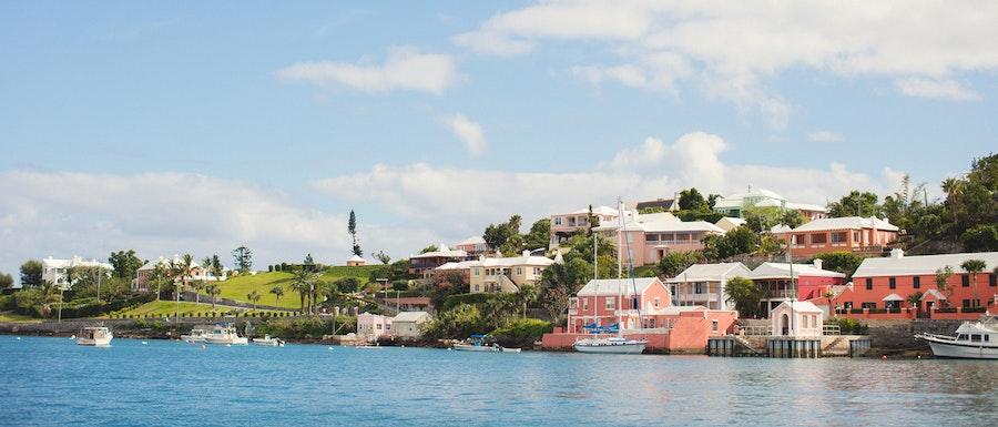 Bermuda to Host First World Triathlon Series Event in April 2018