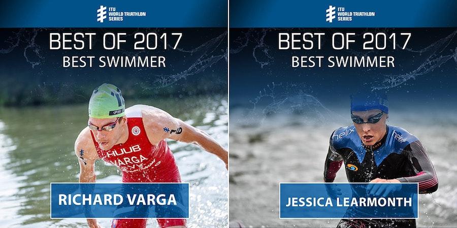 Best of 2017: Best Swimmer