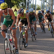2012 sprint season continues at Cape Town ITU Sprint Triathlon African Cup