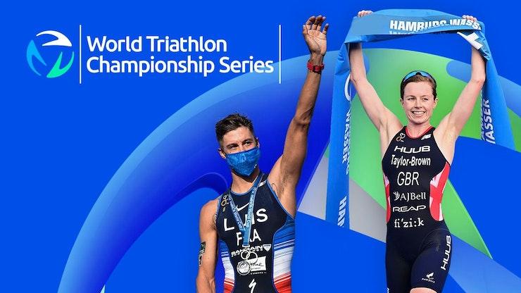 2021 World Triathlon Championship Series ready for launch