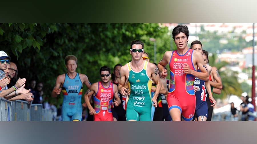 U23 World Championship race overflowing with talent