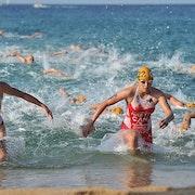 Rio Olympics: Canada's pre-race convos