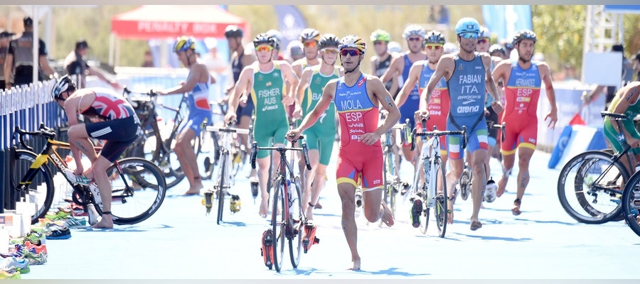Gold Coast to Offer Up Fast and Furious Men's Race