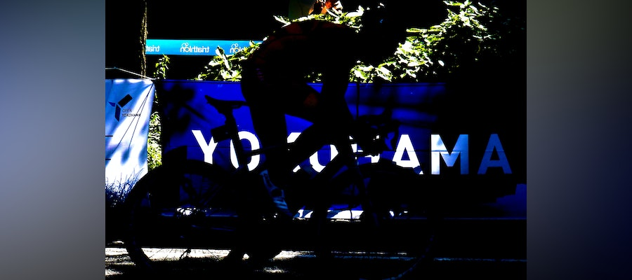Yokohama welcomes elite triathletes for the 10th year in a race more open than ever