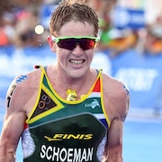 Friday Feature: Henri Schoeman Ready to Succeed Again in New Season!