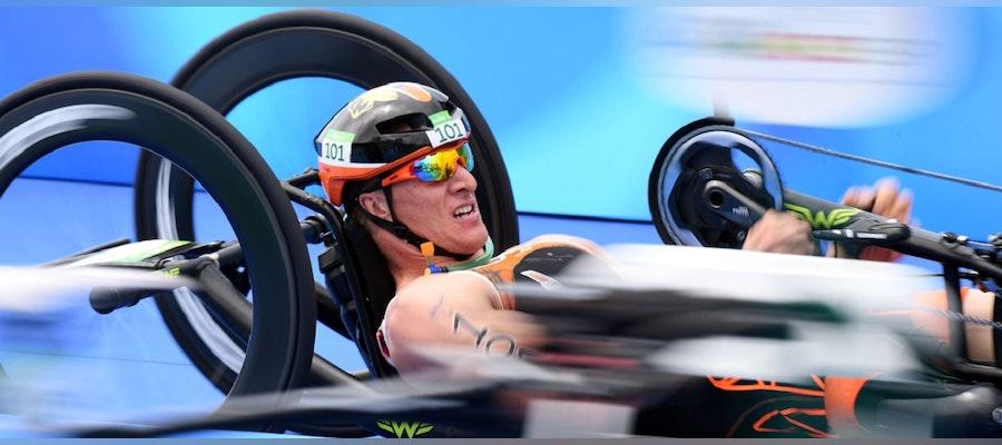 2016 Photo Competition: Rio Olympics & Paralympics