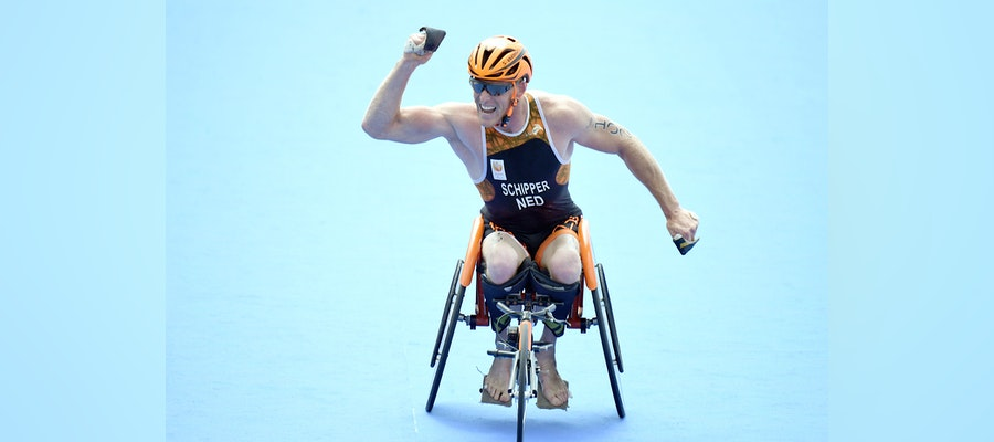Tartu hosts European Paratriathlon showdown