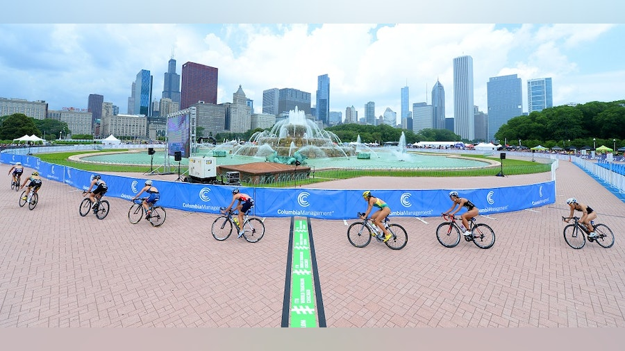 A Triathlete's Guide to Chicago