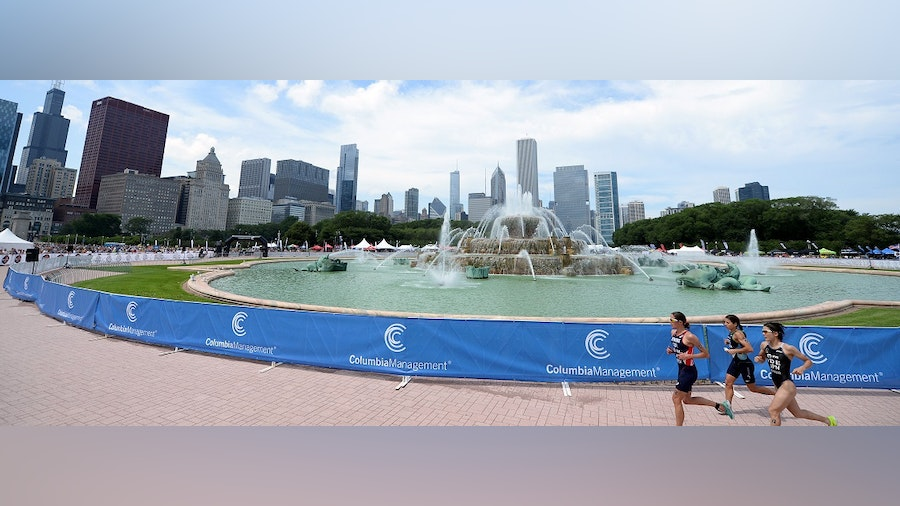 Chicago to crown Junior World Champs