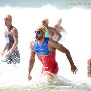 Mooloolaba to open the 2016 World Cup season