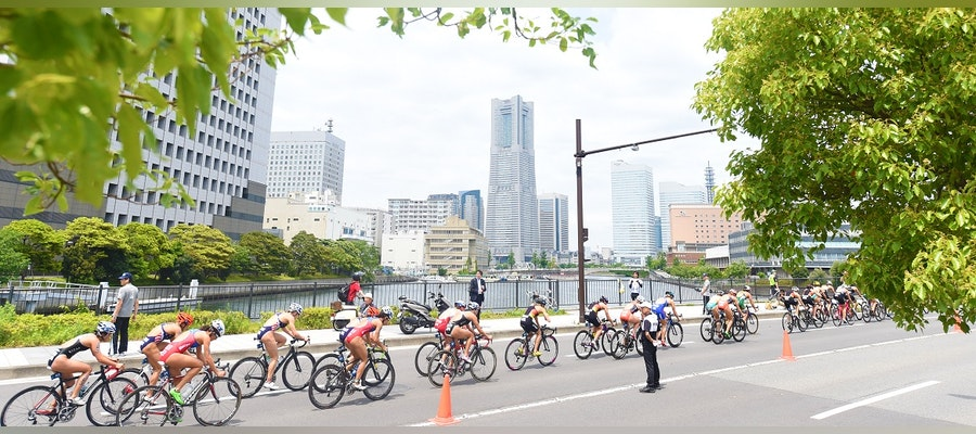 Big names return to WTS women's field for Yokohama
