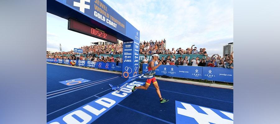 Gold Coast to host ITU WTS Grand Final 12-16 September 2018