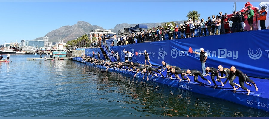 2017 World Cup Season Kicks Off in Cape Town