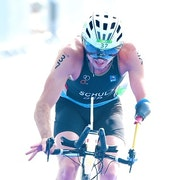 Paralympic points on the line at ETU Champs