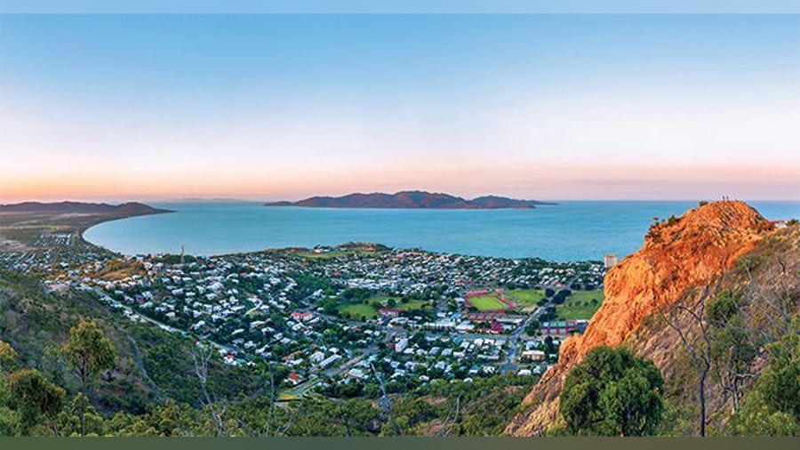 Townsville Multisport World Championships to be held in August 2022