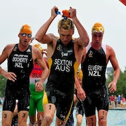 Epic trans-Tasman battle set for 2012 Devonport OTU Oceania Championships
