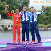 2012 Highlights: Outstanding Olympic races