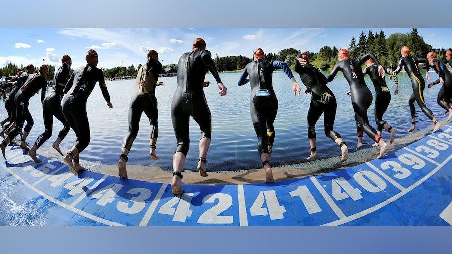 Jabra joins 2015 ITU World Triathlon Series as global partner