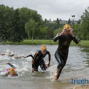 2012 ITU World Cup season speeds up in  Edmonton