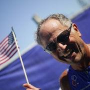 USA top Paratriathlon Medal Table