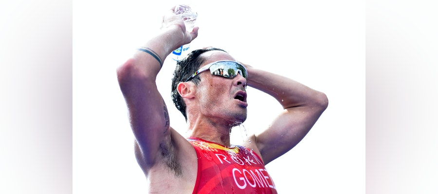 Javier Gomez: One more shot at Olympic gold for a Spanish legend