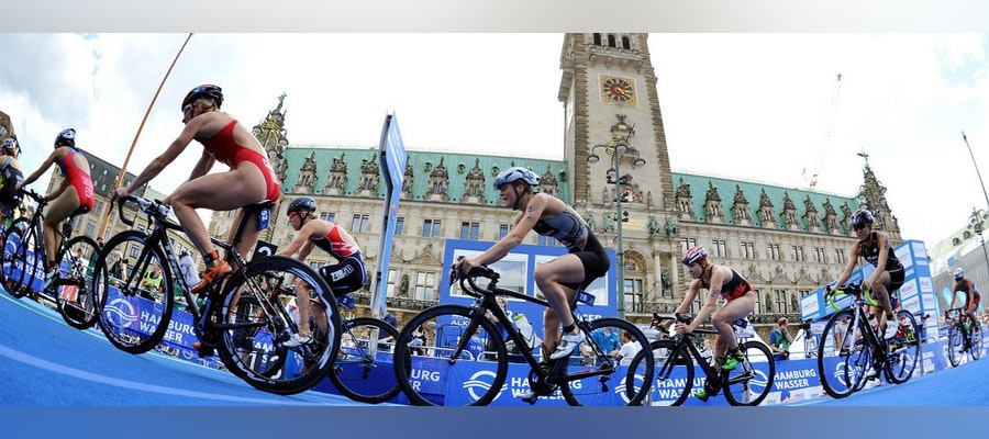 Women ready to fine tune speed in Hamburg