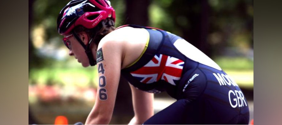 British brilliant in Paratriathlon Europeans