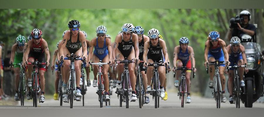 ITU Unveils Schedule for 2011 Dextro Energy Triathlon ITU World Championship Series