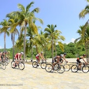 World Cup circuit hits halfway mark in Huatulco
