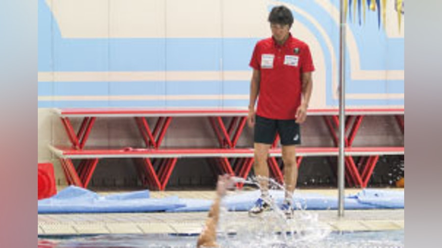 2021 Global Coaches Day Profile: Masamitsu Tomikawa (JPN)