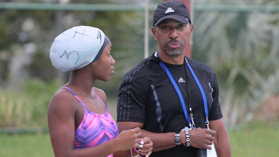 Caribbean Coach & Athlete Development Camp a Success