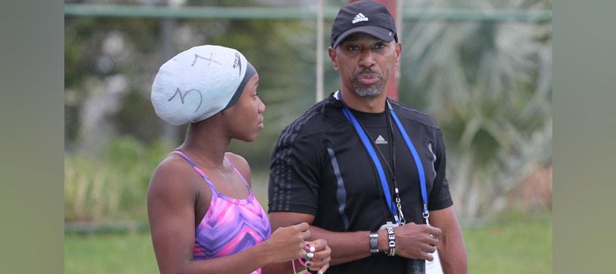 Caribbean Coach & Athlete Development Camp a Success
