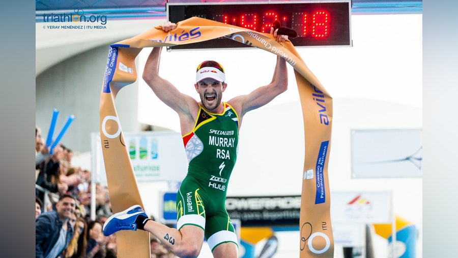 Aviles will host the 2021 World Triathlon Duathlon Championships in November