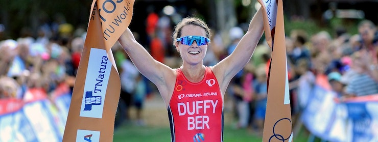 Duffy captures first-time WTS gold in Stockholm