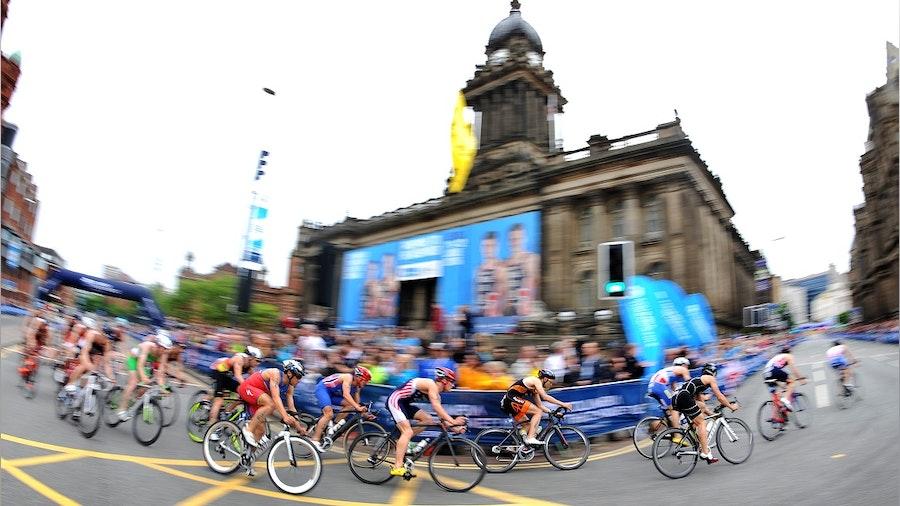 Brownlee Brothers return to reclaim hometown WTS Leeds event