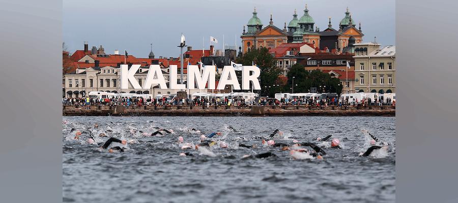 Kalmar, ready to host the FISU World University Triathlon Championship