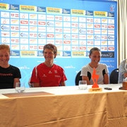 Kitzbühel Pre-race Press conference Highlights