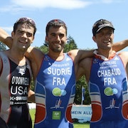 Going the distance: Previewing the 2011 Henderson Long Distance Triathlon World Championships