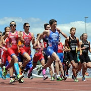 World's best duathletes descend on Adelaide